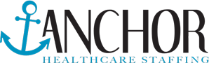 Quality Medical Healthcare Staffing | Anchor Healthcare Staffing Logo